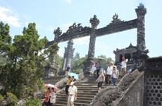Diễn đàn kết nối các khu di sản thế giới ở Việt Nam