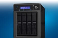 Ra mắt hệ thống lưu trữ đám mây cá nhân thế hệ mới