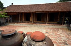 Bảo tồn làng cổ: Đừng biến hết thành bảo tàng!