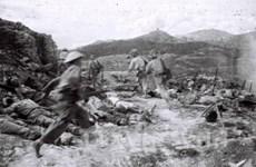 """Tướng Nguyễn Chu Phác và """"Những anh hùng trên đồi A1"""""""