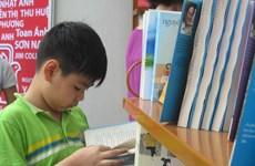 Phát triển văn hóa đọc: Không chỉ trông vào ngày hội sách