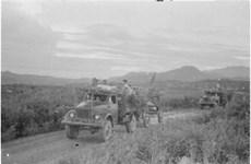Chuyện về tình đồng đội trong chiến dịch Điện Biên Phủ