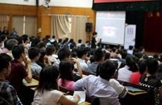 Hà Nội: Lần đầu tiên tổ chức một Hội trại truyền thông
