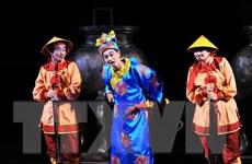 40 nghệ sỹ trẻ thi tài năng diễn viên sân khấu tuồng chuyên nghiệp
