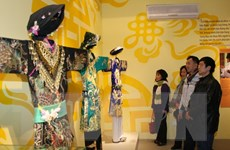 Giới thiệu tín ngưỡng thờ Mẫu Việt Nam ở các nước châu Âu