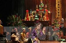 Lùi việc xét duyệt hồ sơ tín ngưỡng thờ Mẫu của Việt Nam sang 2016