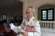 """Ký ức về """"Tết Độc lập"""" đầu tiên ở Sài Gòn sau ngày giải phóng"""