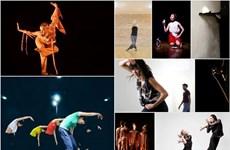 Bảy tác phẩm múa đương đại thế giới hội tụ ở sân khấu Hà Nội