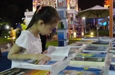 Khoảng 10 nghìn tên sách được giới thiệu tại Hội sách Hà Nội 2014