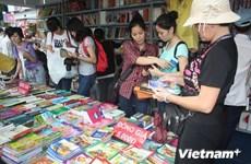 Hội sách Hà Nội năm 2014: Kết nối truyền thống và hiện đại