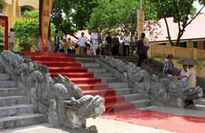 Di dời nhà Cục tác chiến, hoàn trả không gian Hoàng Thành Thăng Long