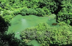 Bảo tồn di tích còn nhiều bất cập về cảnh quan môi trường
