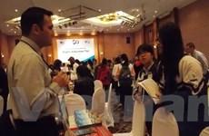 Hơn 40 trường tham dự triển lãm du học Mỹ lần đầu tiên tại Hà Nội