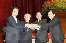 Vai trò của đảng viên trong đấu tranh phòng, chống tham nhũng