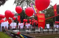 Ngày thơ Việt Nam 2015: Nối dài cảm thức về biển đảo Tổ quốc