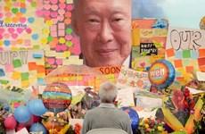 Cựu Thủ tướng Lý Quang Diệu: Nhà chiến lược - một người hành động