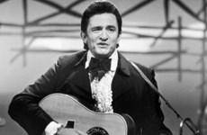 """Tái hiện hình ảnh Johnny Cash ở """"Những ngày văn học châu Âu 2015"""""""