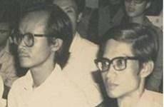 Hồi ức về Trịnh Công Sơn vang ca trong thời khắc lịch sử
