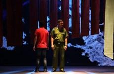 27 vở diễn tham dự liên hoan sân khấu về hình tượng chiến sỹ Công an