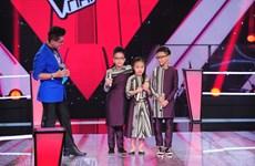 Giọng hát Việt nhí 2015: Không kịch tính như đồn đoán ban đầu?