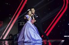 """Giọng hát Việt nhí"""": Dấu ấn """"Giang Hồ"""" trong liveshow đầu tiên"""