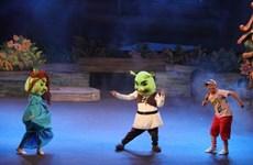 4.000 vé xem kịch thiếu nhi miễn phí dịp Trung thu tại Hà Nội