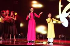 Giọng hát Việt nhí: Cuộc đua giữa cá tính và sự chăm chỉ?