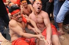 UNESCO chính thức vinh danh kéo co là di sản văn hóa thế giới