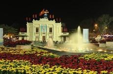 Nhà hát Thành phố Hải Phòng trở thành di tích cấp quốc gia