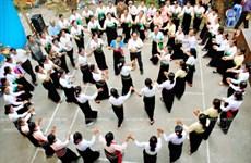 Yên Bái chủ trì xây dựng hồ sơ Nghệ thuật Xòe Thái đệ trình UNESCO