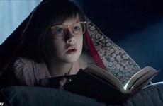 """""""Sophie và tên khổng lồ"""" qua trí tưởng tượng của trẻ thơ"""