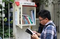Tiếp tục trao đổi sách miễn phí cùng Neverland Library tại Hà Nội