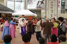 """Trải nghiệm văn hóa Hàn Quốc giữa lòng Hà Nội tại """"Lễ hội Arirang"""""""