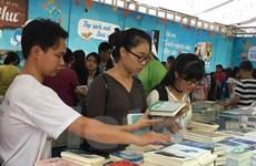 60 nhà xuất bản, công ty sách góp mặt tại Hội sách mùa Thu 2016