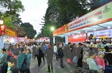 Chính thức thông qua đề án xây dựng phố sách cố định ở Hà Nội