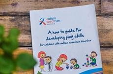 Gây quỹ cộng đồng xuất bản sách phát triển kỹ năng cho trẻ tự kỷ