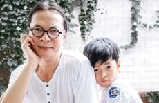 Nghệ sỹ Trần Lực và những khởi đầu thú vị ở tuổi U60