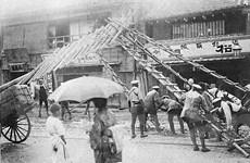 [Photo] Nhìn lại hình ảnh đất nước, con người Nhật Bản cuối thế kỷ 19