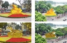 Đề xuất đúc tượng rùa: Xu hướng tượng đài nào cũng muốn đặt ở Hồ Gươm?