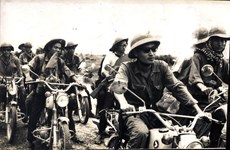 Miền Nam trước ngày giải phóng qua góc nhìn của phóng viên TTXVN