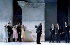 """""""Romeo và Juliet"""": Từ nhà hát Pháp đến với khán giả Việt"""