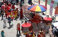 Hải Phòng đề xuất phương án tổ chức lại lễ hội chọi trâu Đồ Sơn