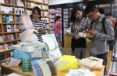 Chuyên gia Đức đến Việt Nam bồi dưỡng nghiệp vụ xuất bản