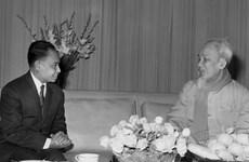 Nhà báo Campuchia Khieu Kola và hồi ức về những người thầy TTXVN