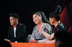 """Nghệ sỹ nhân dân Hồng Vân: """"Tôi sẽ giảm cân cùng các thí sinh"""""""