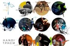 Sự gặp gỡ Á-Âu trên sân khấu múa đương đại trở lại với nhiều điểm mới