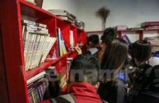 Hội chợ Sách cũ Hà Nội sẽ tôn vinh cố họa sỹ Bùi Xuân Phái