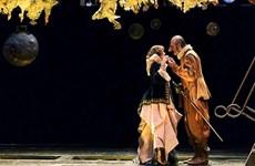 Kịch kinh điển Pháp 'Cyrano de Bergerac' đến với khán giả Việt