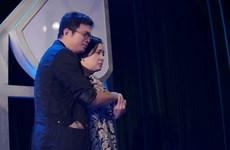 Nghệ sỹ Lê Khanh tái xuất sàn diễn với hình ảnh người vợ cam chịu
