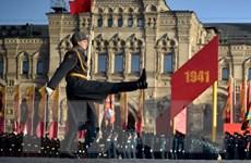 Bức tranh toàn cảnh 'Nước Nga - Hành trình tới tương lai'